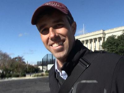Beto O'Rourke Not Closing Door on 2020 Presidential Run