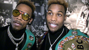 The Charlo Twins Say Both GGG & Canelo Are Cowards