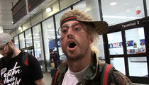 Enzo Amore Explains Airplane Incident, I Wasn't Vaping!