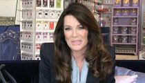 Lisa Vanderpump Wowed by Gala Support for Animals Affected by Wildfires