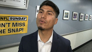 Mikey Garcia Says His Fight With Errol Spence Will Top Manny vs. Floyd