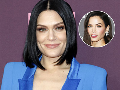 See How Jessie J SLAMMED Comparisons to Jenna Dewan -- and Dewan's Reaction!