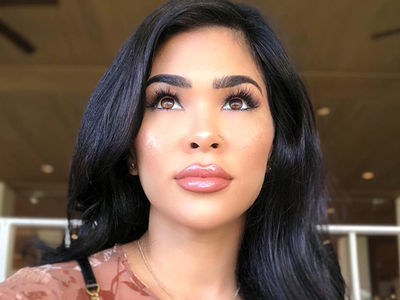 UFC's Rachael Ostovich Attacked, Hospitalized, Felony Domestic Violence Investigation