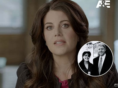 Monica Lewinsky Offers GRAPHIC Details of Her Relationship with Bill Clinton in New Documentary