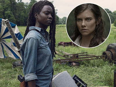 Here's How 'The Walking Dead' Just Wrote Off Maggie -- Plus Shocking Daryl Developments