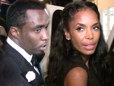 Diddy Planning Elaborate Hometown Funeral for Kim Porter in Georgia
