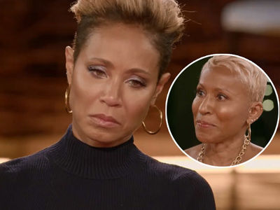 Jada Details Time She Pulled a KNIFE on an Ex as 'Red Table Talk' Takes on Domestic Violence
