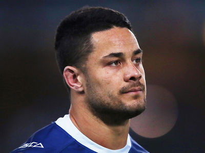 Ex-49ers RB Jarryd Hayne Arrested for Sexual Assault, Faces 20 Years