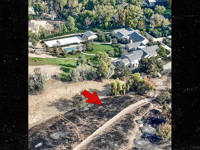 Photo Shows How Kim Kardashian and Kanye West's Firefighting Team Saved Neighborhood