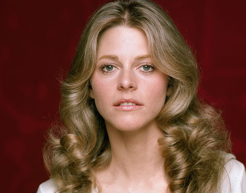 Lindsay Wagner is best known for playing the cyber-strengthened Jaime Sommers -- who uses her her speed and super hearing to carry out spy missions -- in the classic '70s television show 'The Bionic Woman.'