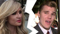 Paris Hilton and Chris Zylka Call Off Engagement, She Addresses Split