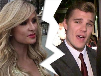Paris Hilton and Chris Zylka Call Off Engagement, She Addresses Split