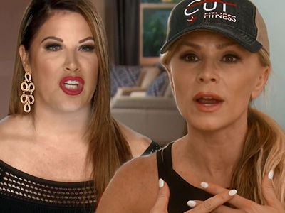 'RHOC' Recap: Emily's Mother-In-Law Sets Tamra OFF, Leads to All-Out WAR & Severed Friendship