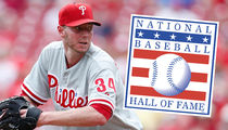 Roy Halladay Makes Hall of Fame Ballot 1 Year After Death