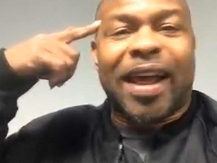 Michael B. Jordan Gets His Wish, Roy Jones Jr. Wants to Fight Him