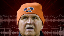 Mike Ditka Says Bears Are Better Than Rams, Chiefs & Pats, They're Top 2 In NFL!