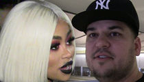 Blac Chyna Slams Rob Kardashian, Says Dream Deserves Life of Luxury Too