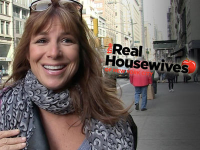 Jill Zarin's 'RHONY' Return Will Hit on Relationship with New Boyfriend