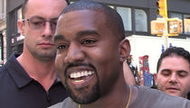 Kanye West Donates $500,000 to California Wildfire Relief