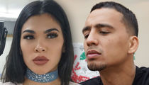 UFC's Rachael Ostovich Files for Restraining Order Against MMA Fighter Husband