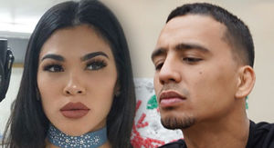 UFC's Rachael Ostovich's Husband Arrested For Attempted Murder