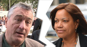 Robert De Niro and Grace Hightower Split After 20 Years of Marriage