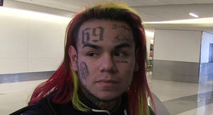 Tekashi 6ix9ine Placed in General Population of Brutal Brooklyn Prison
