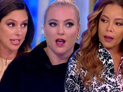 'The View' Goes OFF THE RAILS During Debate About 'Hypocritical' Ivanka Trump