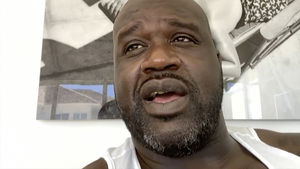 Shaquille O'Neal Reveals Amazing Reason He Created 'Shaq-A-Claus'