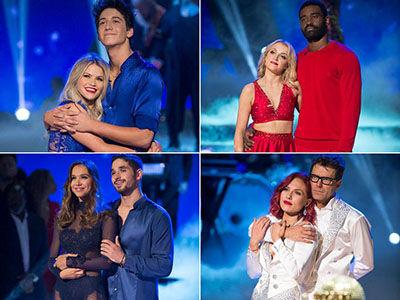 Who Won 'Dancing with the Stars' Season 27?
