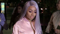 Blac Chyna Doesn't Use Skin Lightening Cream She's Endorsing, Sources Say
