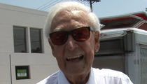 Bob Barker Out of the Hospital, Home for the Holidays