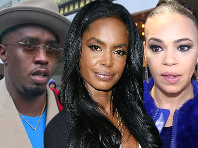 Diddy May Be Too Distraught for Kim Porter Eulogy at Funeral, Faith Evans to Perform
