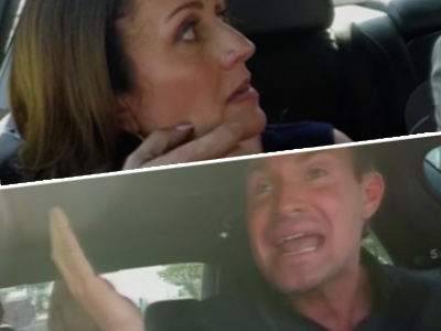 'Flipping Out' Finale BLOWOUT Fight Breaks Up Jeff Lewis and Jenni Pulos -- Watch Him FIRE Her!
