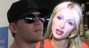 Paris Hilton's Ex Chris Zylka Focusing on Acting Now That He's Single