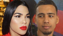 UFC's Rachael Ostovich's Husband Arnold Berdon Arrested For Attempted Murder
