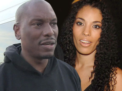 Tyrese's Ex-Wife Says 'Living Life' is Her Job After He Demands Receipts for Child Care