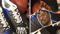 DeSean Jackson To Wear Rodney King Cleat Tribute During NFL Game