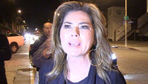 Shania Twain Sets Piss Record Straight, She's Only Peed Herself Once Onstage