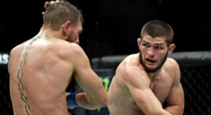 Khabib Nurmagomedov Interested In Boxing Match With Conor McGregor?