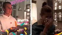 Hailey Baldwin, Justin Bieber Celebrate Thanksgiving, Her Birthday as Married Couple