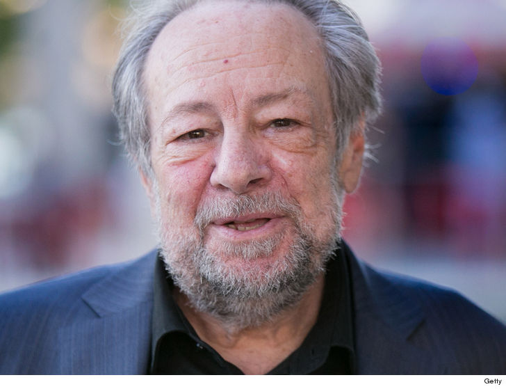 Ricky Jay, magician and actor, dies aged 72
