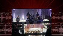 Diddy Delivers Emotional Eulogy at Kim Porter's Funeral