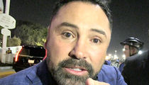 Oscar De La Hoya on Chuck Liddell Knockout, 'Surprised But Not Shocked'