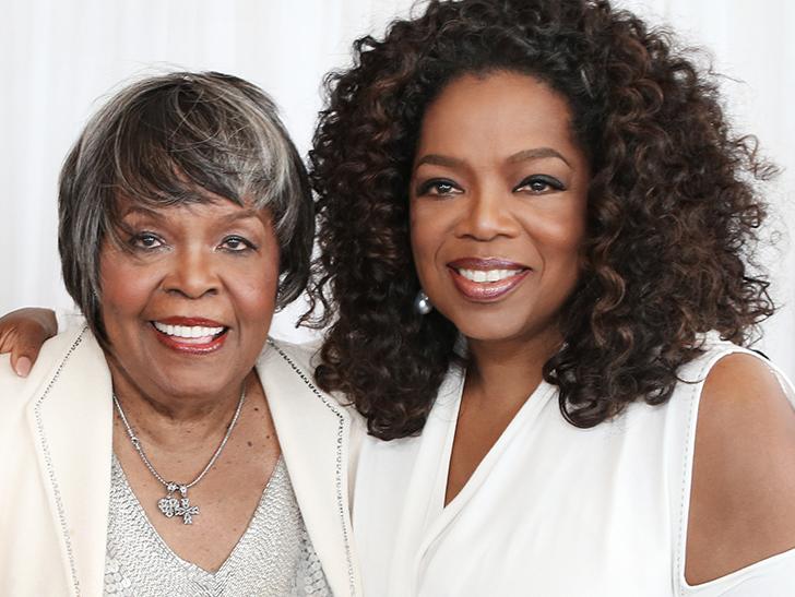 Image result for oprah mother