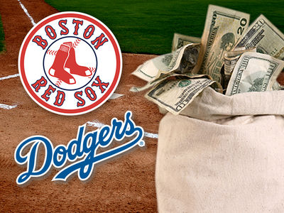 Red Sox Players Get World Series Bonus Checks, 2nd Largest Ever!