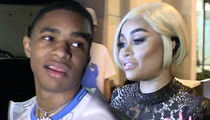 YBN Almighty Jay Got Baby Mama Pregnant Before Dating Blac Chyna