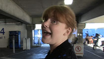 Bryce Dallas Howard Asks Her Dad, Ron Howard, to Let Her Audition