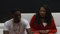 Boosie Says Bill Cosby Didn't Need to Drug Women for Sex
