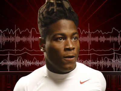 Reuben Foster 911 Call, 'He Slapped Me In My Face'